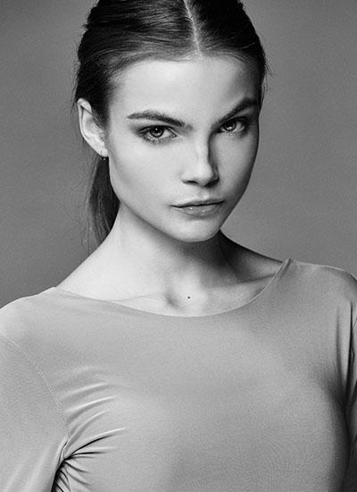 Louise Linnea