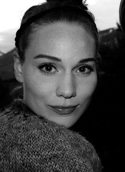 Nina Margrét