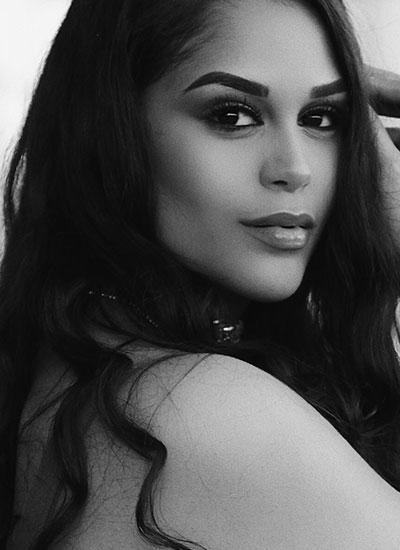 Claudia N