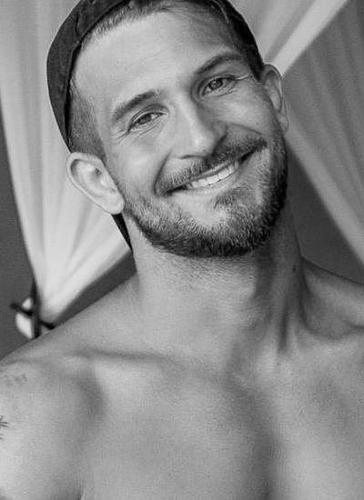 TV profile Pascal Mazza