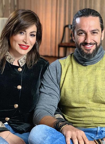 Deema och Ahmad